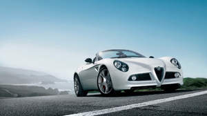 Alfa Romeo 8C Photo 2644