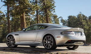 Aston Martin DB9 Photo 2709