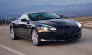 Aston Martin DB9 Photo 2710