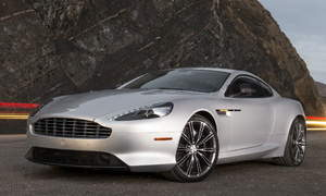 Aston Martin DB9 Photo 2712