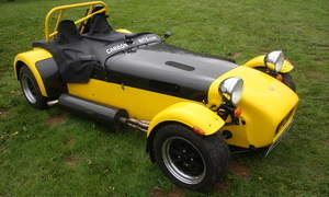 Caterham Seven Photo 3042
