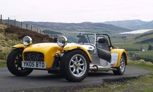Caterham Seven Photo 3043