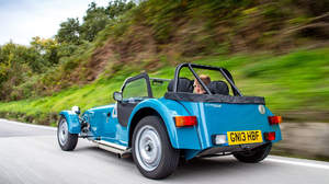 Caterham Seven Photo 3045