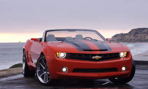 Chevrolet Camaro Photo 4220