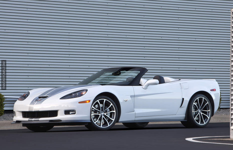 Chevrolet Corvette Photo 4367