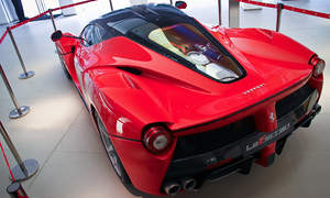 Ferrari LaFerrari Photo 3322