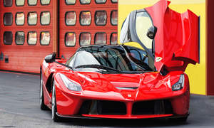 Ferrari LaFerrari Photo 3325