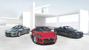 Jaguar F-Type Photo 3366