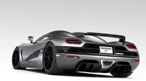 Koenigsegg Agera Photo 3393