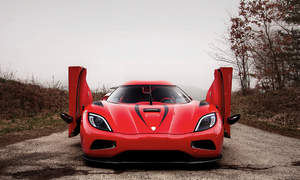 Koenigsegg Agera Photo 3404