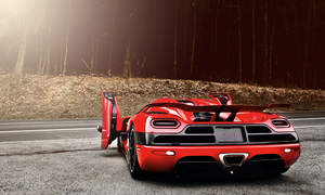 Koenigsegg Agera Photo 3414