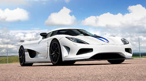Koenigsegg Agera Photo 3416