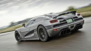 Koenigsegg Agera Photo 3418