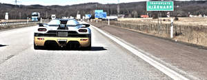 Koenigsegg Agera Photo 3420