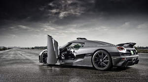 Koenigsegg Agera Photo 3422