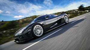 Koenigsegg CCX Photo 3426