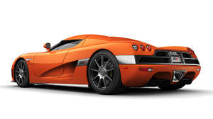 Koenigsegg CCX Photo 3429