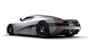 Koenigsegg CCX Photo 3430