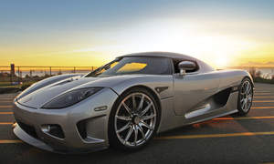 Koenigsegg CCX Photo 3432
