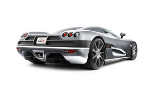Koenigsegg CCX Photo 3433