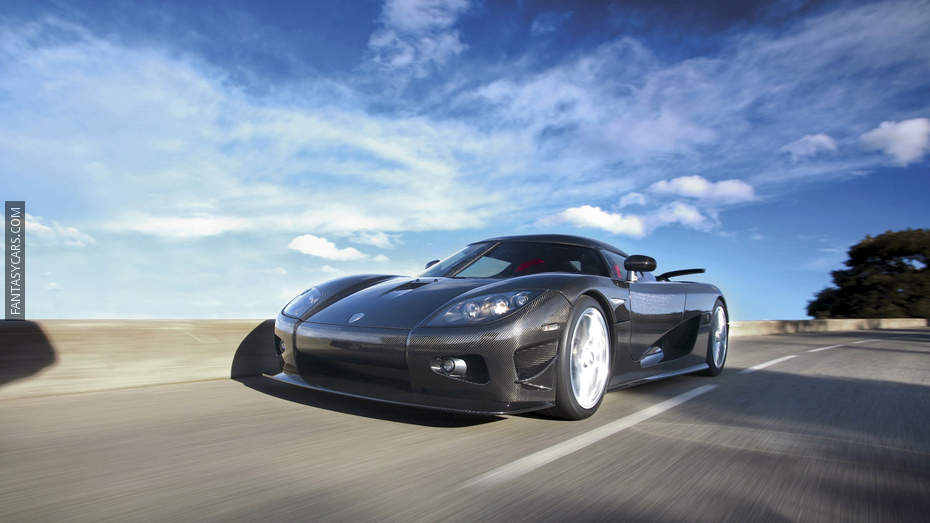 Koenigsegg CCX Photo 3448