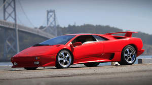 Lamborghini Diablo Photo 2388