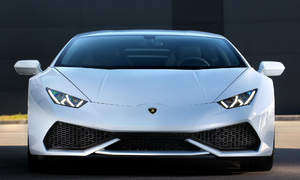 Lamborghini Huracan Photo 3546