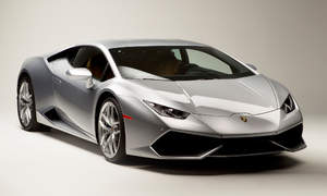 Lamborghini Huracan Photo 3549