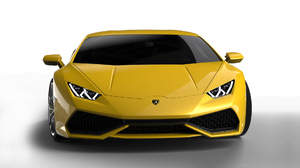 Lamborghini Huracan Photo 3555
