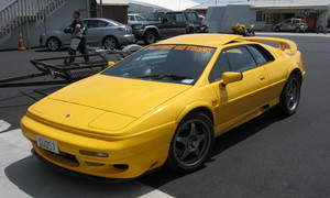 Lotus Esprit Photo 2438