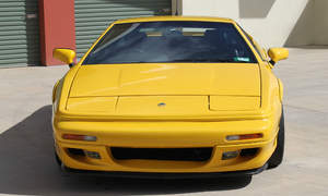 Lotus Esprit Photo 2439