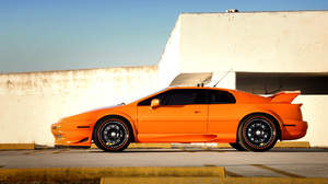 Lotus Esprit Photo 2452