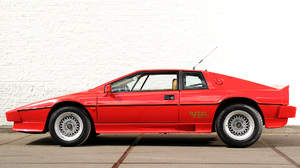 Lotus Esprit Photo 2453