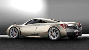 Pagani Huayra Photo 4012