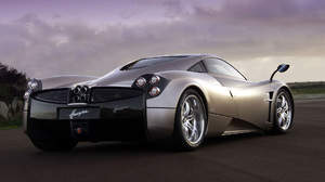 Pagani Huayra Photo 4015