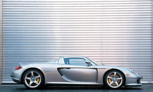 Porsche Carrera GT Photo 4081