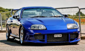 Toyota Supra Photo 2596