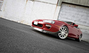 Toyota Supra Photo 2597